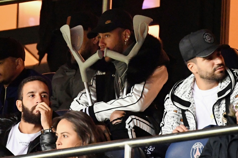 a32b9f0c492efe0d1209b2e18552c5555253adaa - Neymar 'cried for two days' after new foot injury