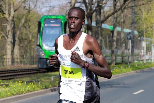 Mwetich - Kenyans secure doubles across the globe