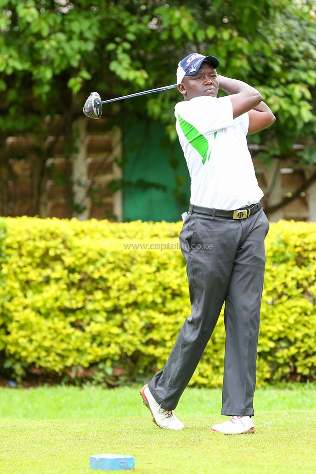 C J WANGAI FROM SIGONA. 1 - Wangai sets sights on KCB Karen Masters title