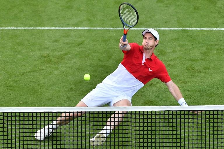 291afbd5060a55f4c28ee8871508306a76e87f72 - Murray, Serena form Wimbledon mixed doubles dream team