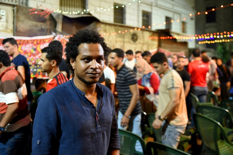 402afc31f749fd3099720e782c6359b42a86174d - Egyptian soccer fans fed up with sacrificing too much