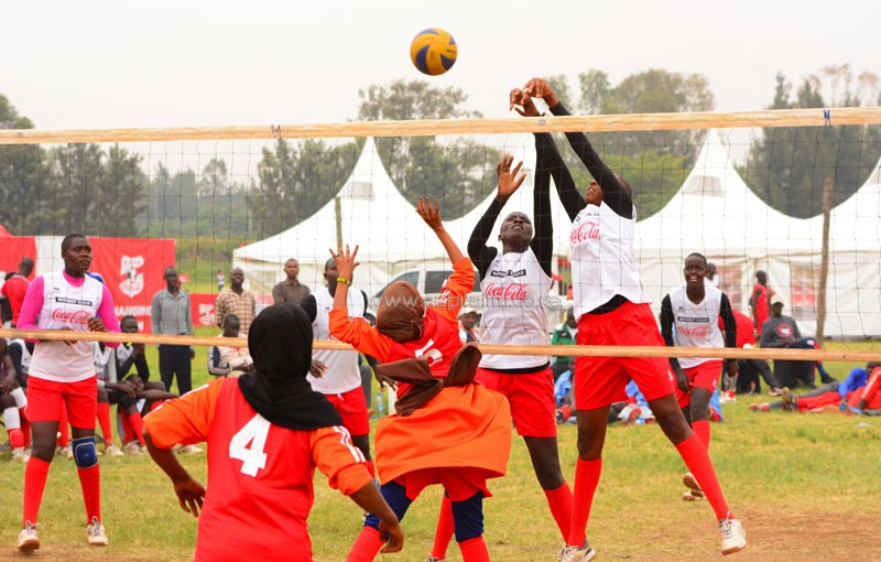 Kwanth2 - Kwathanze eye hatrick of national titles