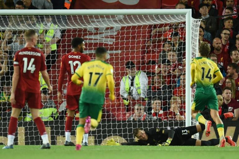 9aa31ccdd40422e32200d1a9d2b1de95df82698e - Alisson injury mars Liverpool's strong start