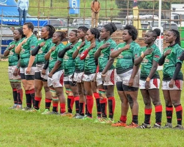 lionesses rugy - Lionesses eye repechage win after SA loss