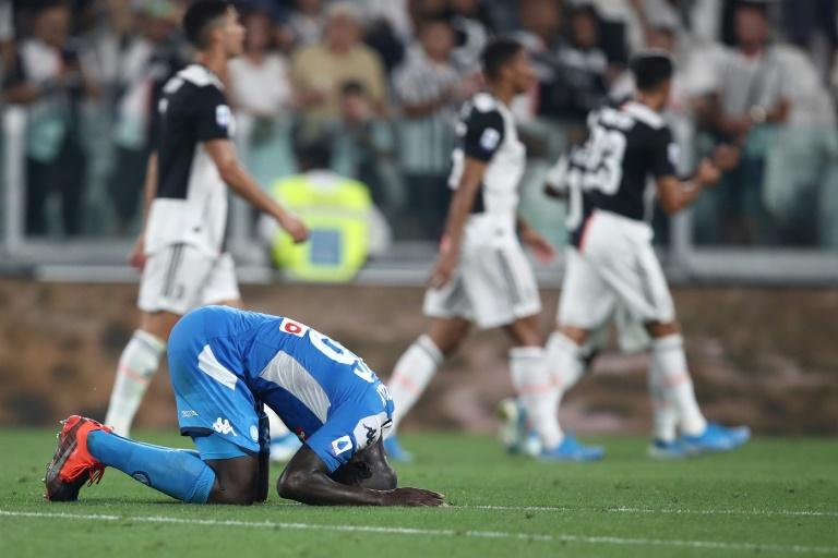 04ee5d9701281d51e95db3a2f43d4e1a1d9ba844 - African players in Europe: Mane fury and Fati joy