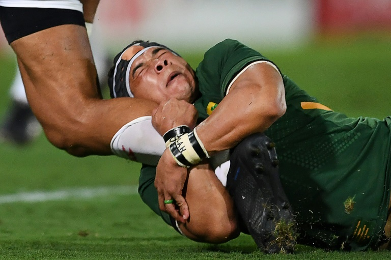 5f7c334260c4cafb08f37f66c927125b6be41251 - Boks batter Japan to slay demons in World Cup warm-up