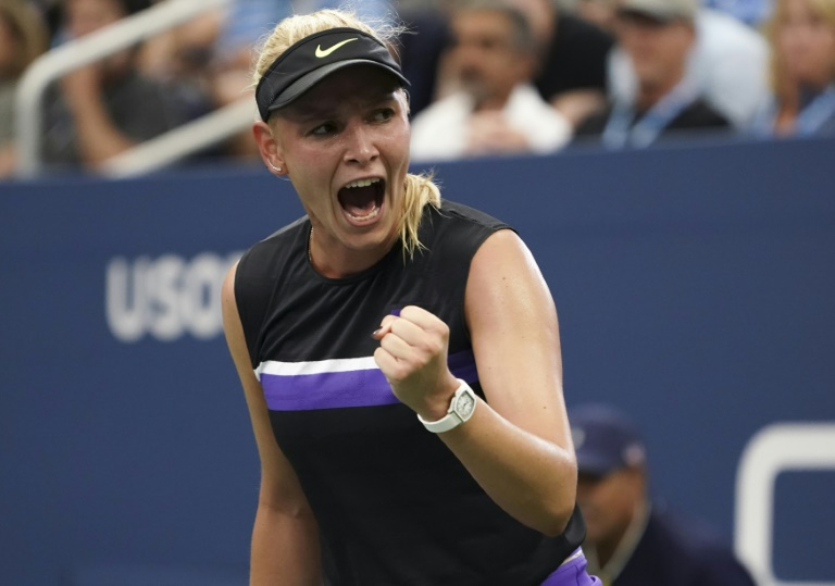 d3940c7733790765c8478691a99a199805fd7ee3 - Osaka falls to Bencic, Vekic, Mertens win at US Open