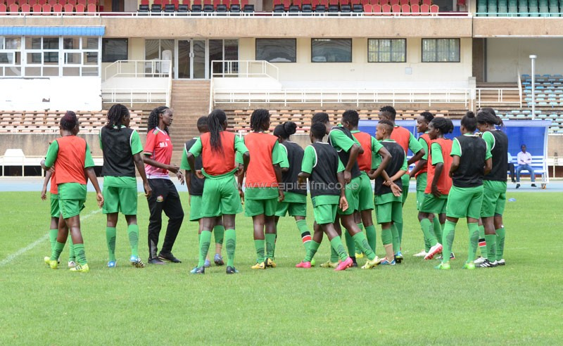 DSC 7154 - Starlets plot to finish off Ghana at home