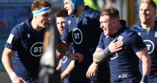 Scotland break Six Nations duck to edge Italy closer to wooden spoon