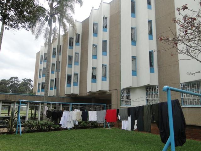 Campus Hostel