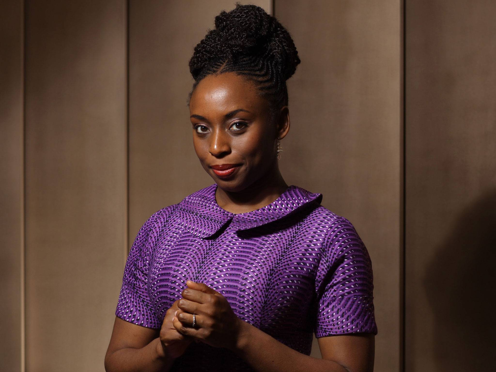 Chimamanda Shares Principles Every Strong Black Female Should Live