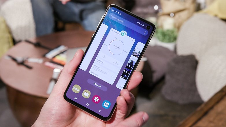 The Seven: Reasons why the Samsung S10e is worth approximately Ksh78