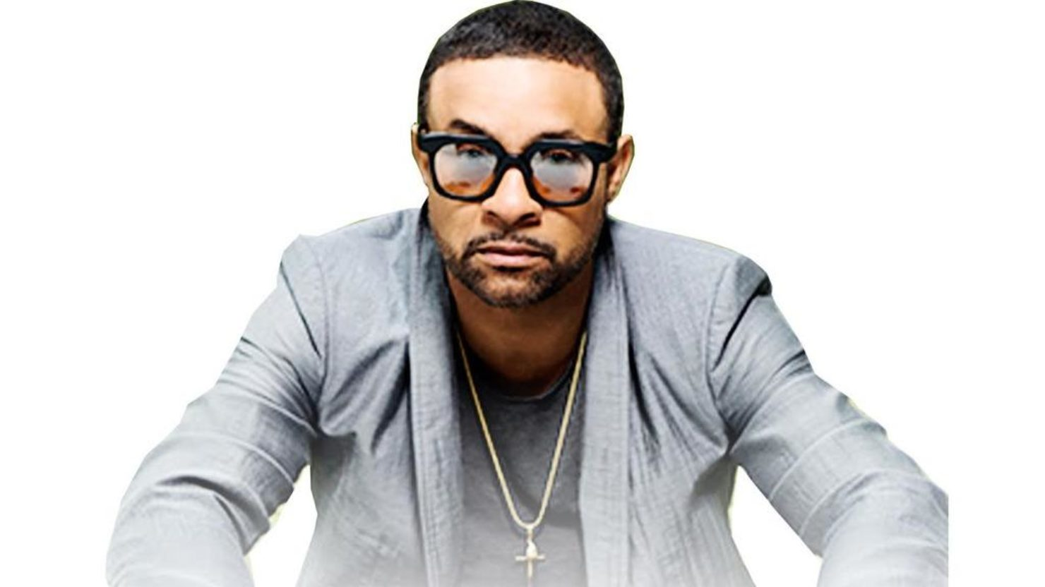 Jamaican artist Shaggy announces release date for his first solo