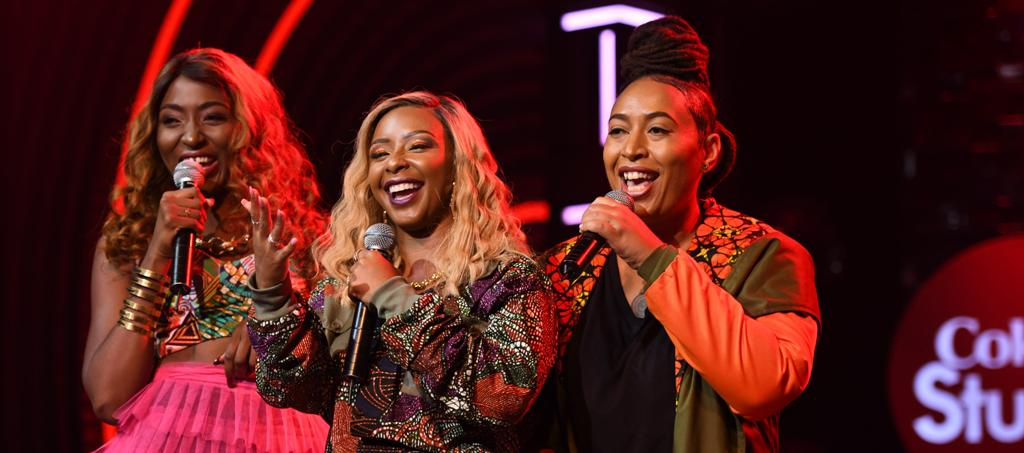 Coke Studio Africa celebrate women with a game changing all-female
