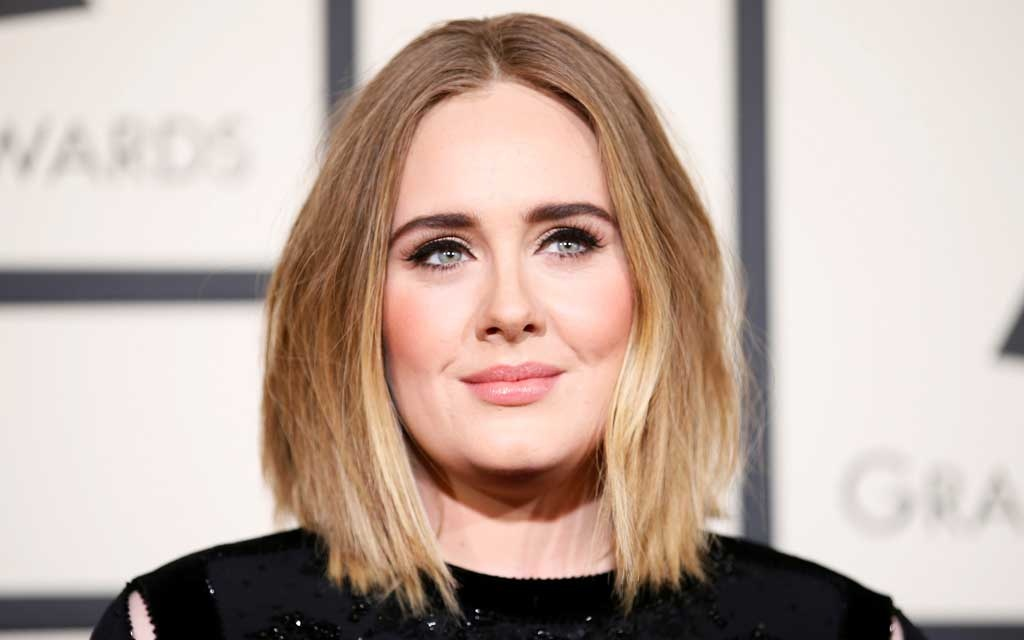 One and Only' crooner Adele eager to move on with life, making