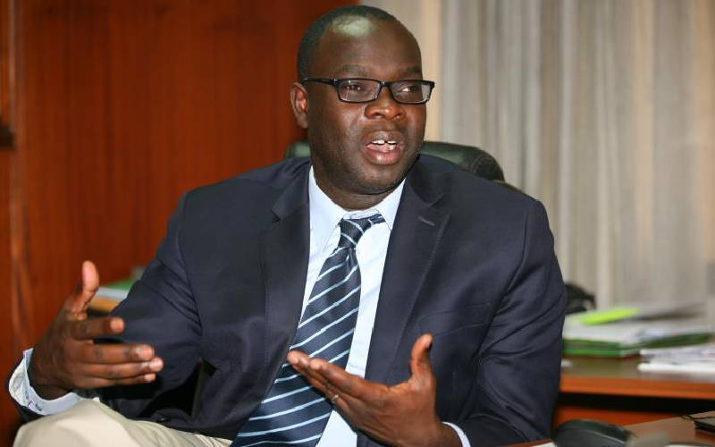 Image result for kibra mp ken okoth