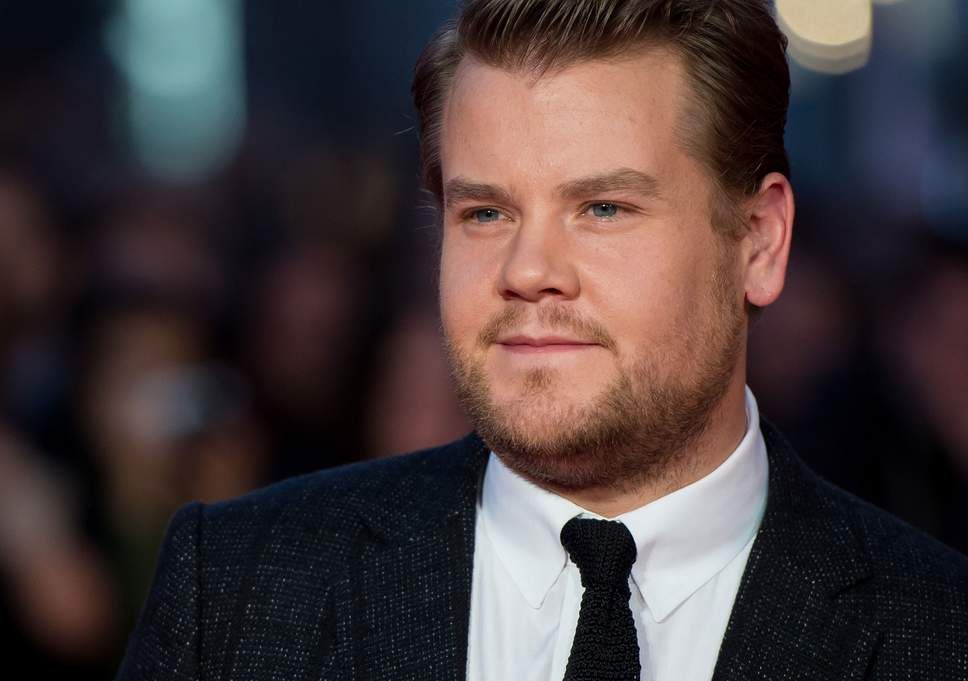 James-Corden-Getty
