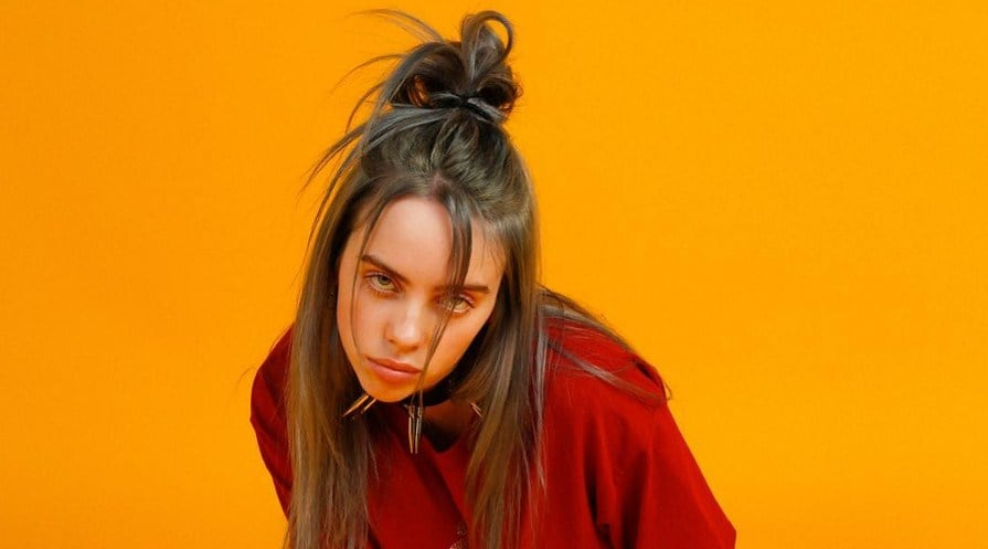 billie eilish 3