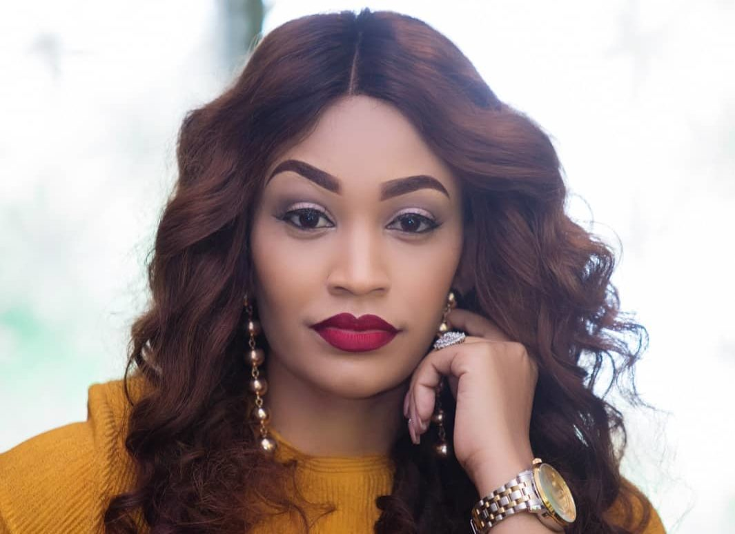 Move over Diamond Platnumz, Ugandan boss lady Zari Hassan gets married to  King Bae - The Sauce