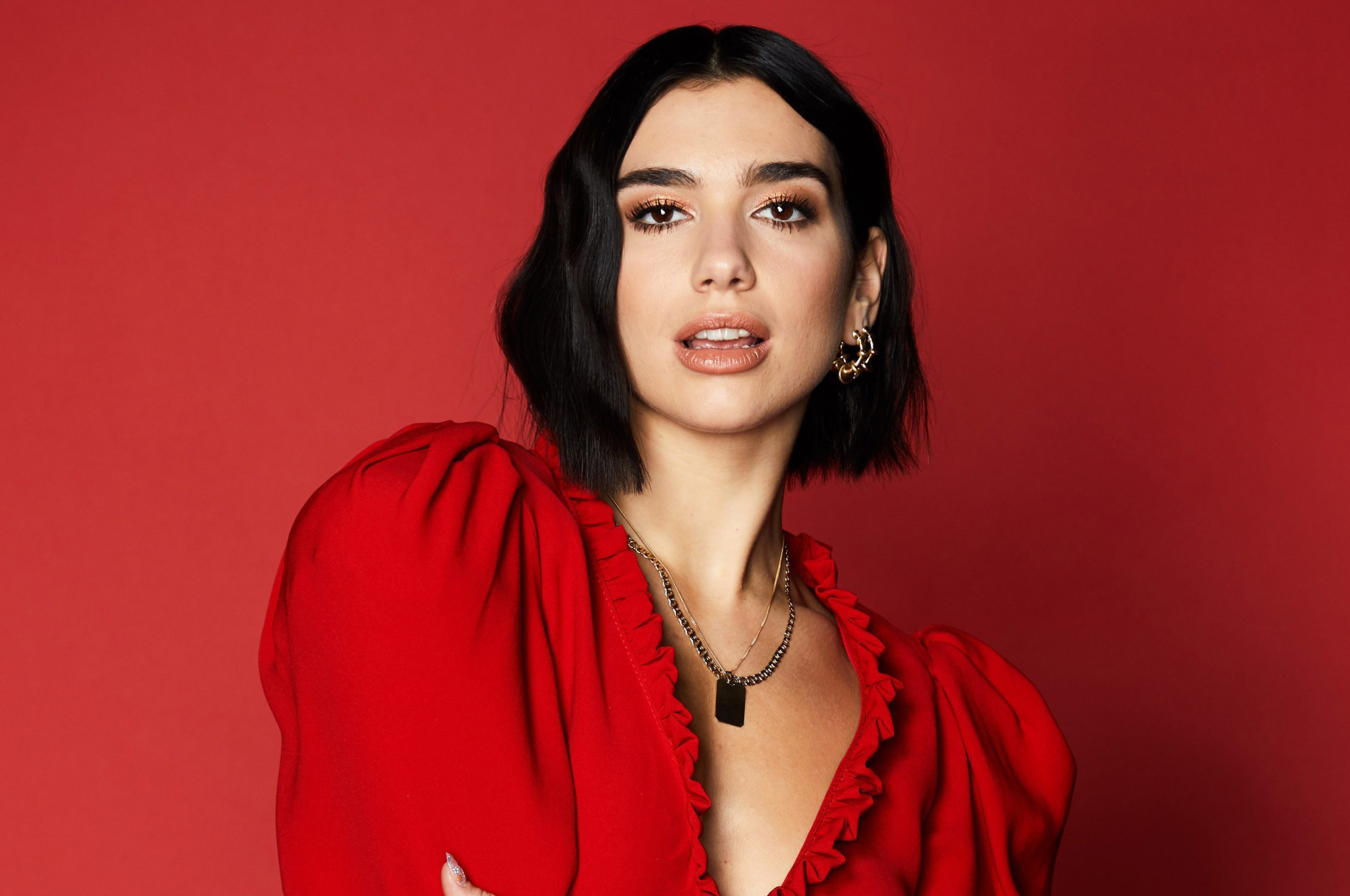 Deejay Turns Bbc News Theme Song Into A Bop With Dua Lipa Remix And It S Gone Viral The Sauce