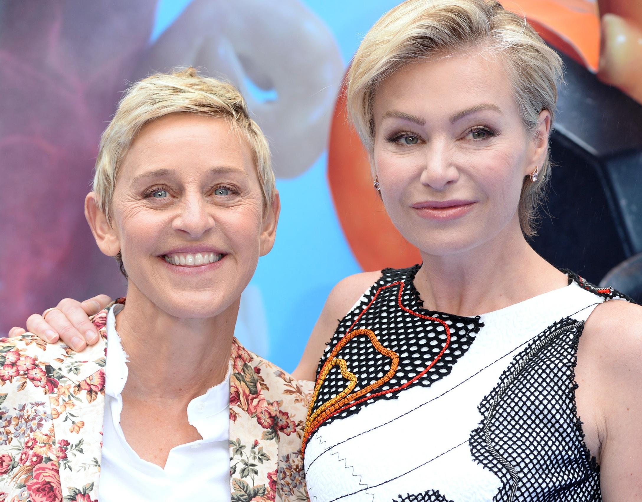 Ellen and Portia edited
